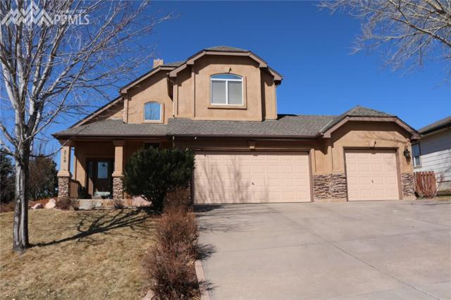 2756 Kittyhawk Road, Colorado Springs, CO 80920 (#6839596) :: Jason Daniels & Associates at RE/MAX Millennium