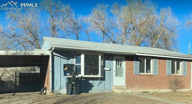 2522 E Bijou Street, Colorado Springs, CO 80909 (#6839811) :: Fisk Team, RE/MAX Properties, Inc.