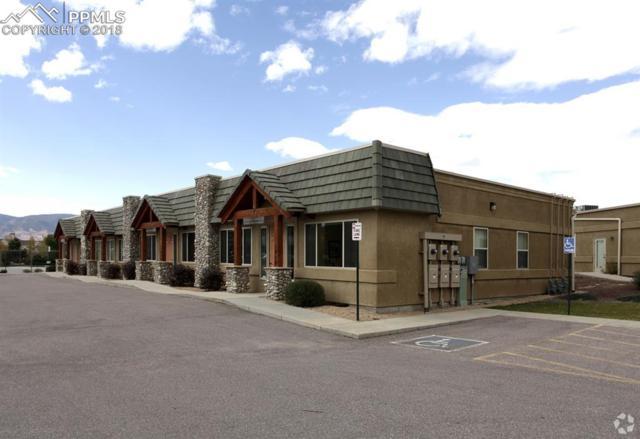 1975 Dominion Way #130, Colorado Springs, CO 80918 (#6839910) :: Action Team Realty