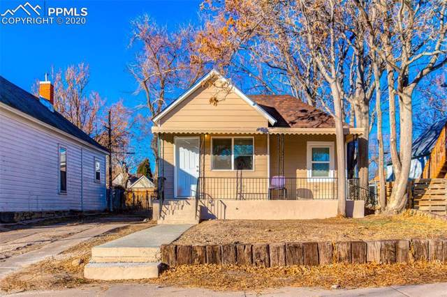 1021 E Orman Avenue, Pueblo, CO 81004 (#6840126) :: 8z Real Estate