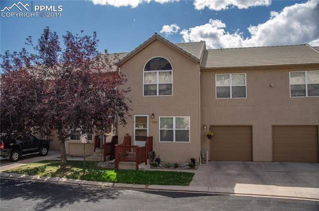 1953 Bristlecone Drive, Colorado Springs, CO 80919 (#6841659) :: The Kibler Group