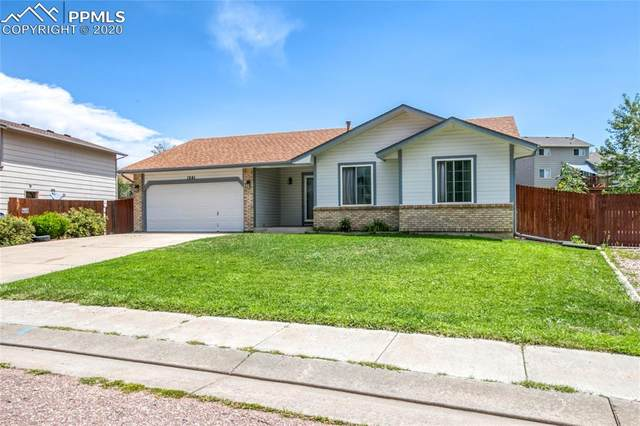 1241 Marsh Hawk Drive, Colorado Springs, CO 80911 (#6841705) :: CC Signature Group