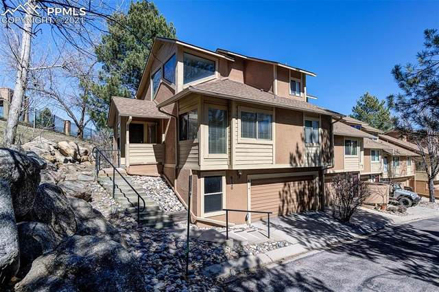 4120 Autumn Heights Drive A, Colorado Springs, CO 80906 (#6842706) :: Fisk Team, RE/MAX Properties, Inc.