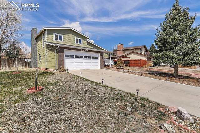 6480 Pawnee Circle, Colorado Springs, CO 80915 (#6842934) :: Action Team Realty