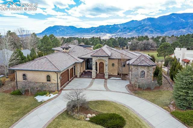 3640 Camels View, Colorado Springs, CO 80904 (#6843171) :: Action Team Realty
