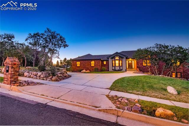 4270 Star Ranch Road, Colorado Springs, CO 80906 (#6843487) :: Tommy Daly Home Team