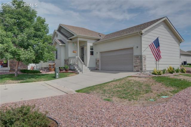 7237 Maybeck View, Peyton, CO 80831 (#6843987) :: The Dunfee Group - Keller Williams Partners Realty