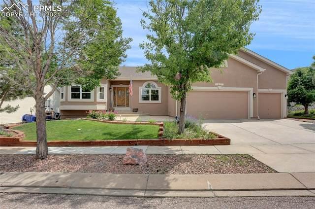 4650 Paramount Place, Colorado Springs, CO 80918 (#6844795) :: Compass Colorado Realty