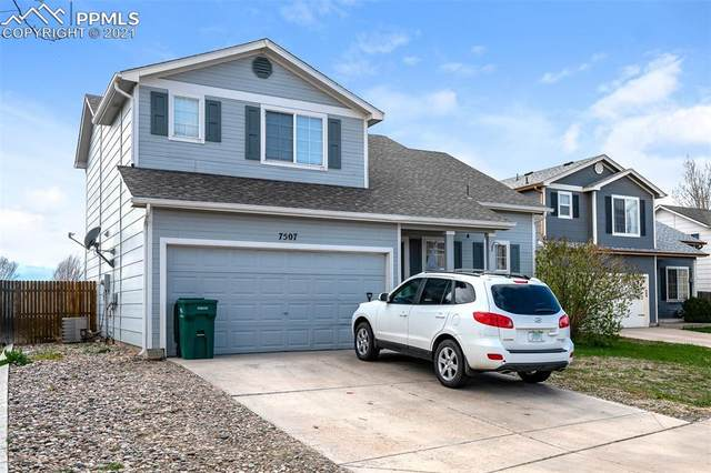 7507 Middle Bay Way, Fountain, CO 80817 (#6844839) :: Hudson Stonegate Team