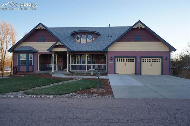 10615 Double D Road, Fountain, CO 80817 (#6845434) :: 8z Real Estate