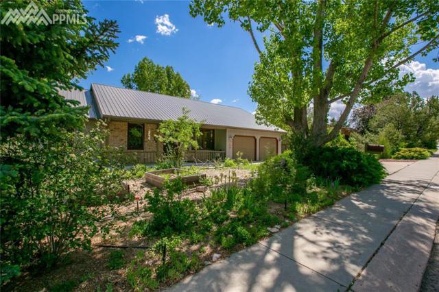3130 Wesley Place, Colorado Springs, CO 80917 (#6846142) :: 8z Real Estate