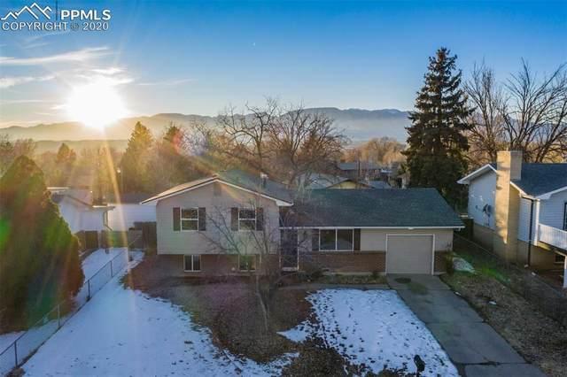 7170 Tilden Street, Colorado Springs, CO 80911 (#6847384) :: The Kibler Group