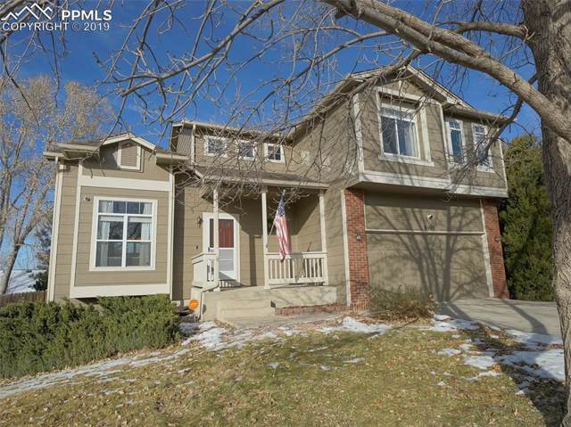 6460 Pitchfork Drive, Colorado Springs, CO 80922 (#6848146) :: Action Team Realty