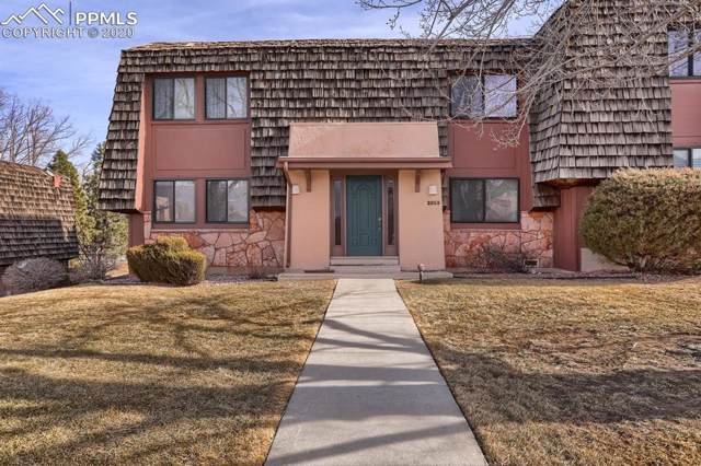 2953 Mesa Road A, Colorado Springs, CO 80904 (#6848897) :: Tommy Daly Home Team