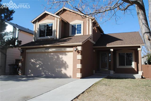 5044 Austerlitz Drive, Colorado Springs, CO 80923 (#6850104) :: The Peak Properties Group