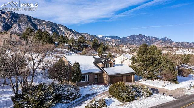 3966 Broadmoor Valley Road, Colorado Springs, CO 80906 (#6851584) :: Finch & Gable Real Estate Co.