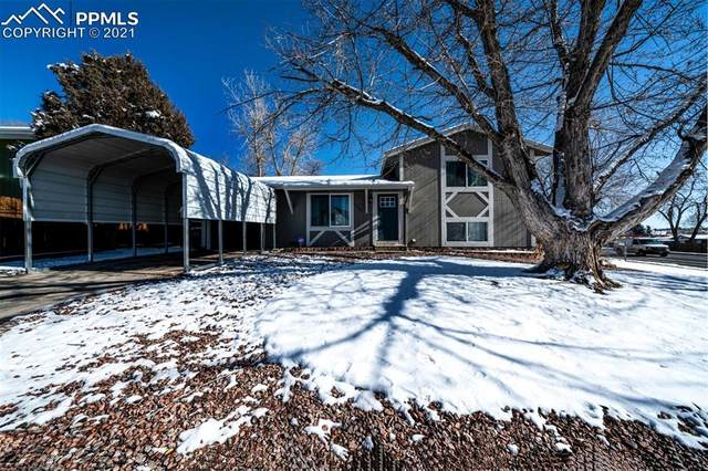 2297 Whitewood Drive, Colorado Springs, CO 80910 (#6852735) :: The Treasure Davis Team | eXp Realty