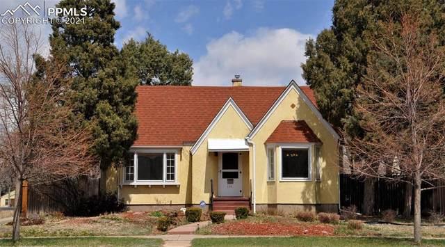 1104 E Willamette Avenue, Colorado Springs, CO 80903 (#6854212) :: The Cutting Edge, Realtors