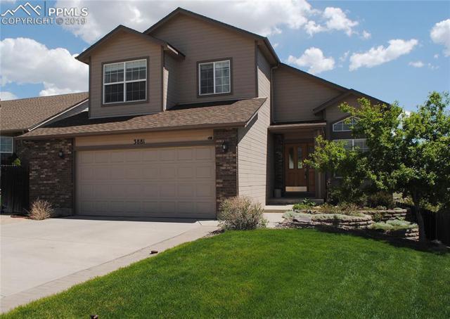 3881 Roan Drive, Colorado Springs, CO 80922 (#6855977) :: The Hunstiger Team
