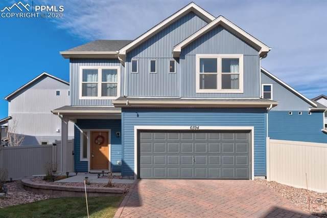 6594 Shadow Star Drive, Colorado Springs, CO 80927 (#6857412) :: 8z Real Estate