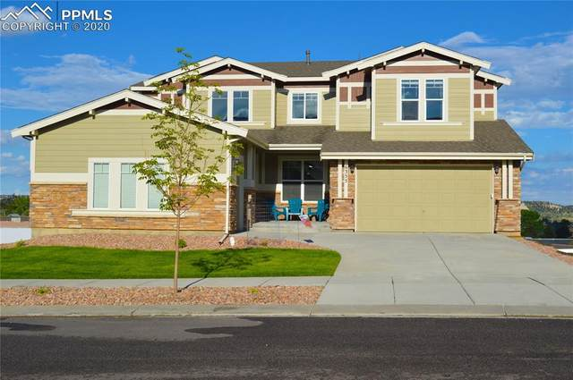 6355 Fall Haven Court, Colorado Springs, CO 80919 (#6858651) :: The Daniels Team