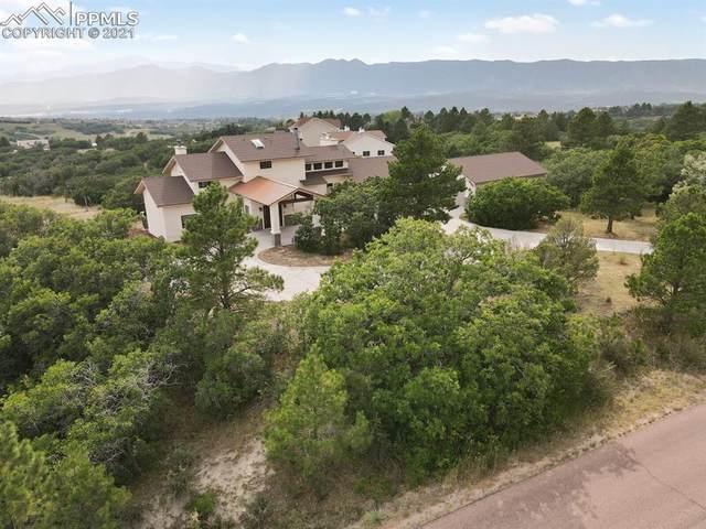 1335 Pleier Drive, Colorado Springs, CO 80921 (#6859607) :: CC Signature Group