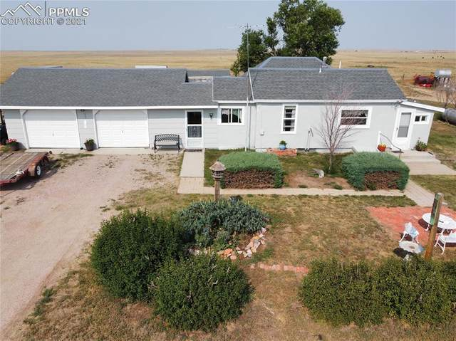 6870 Boone Road, Yoder, CO 80864 (#6860704) :: Tommy Daly Home Team