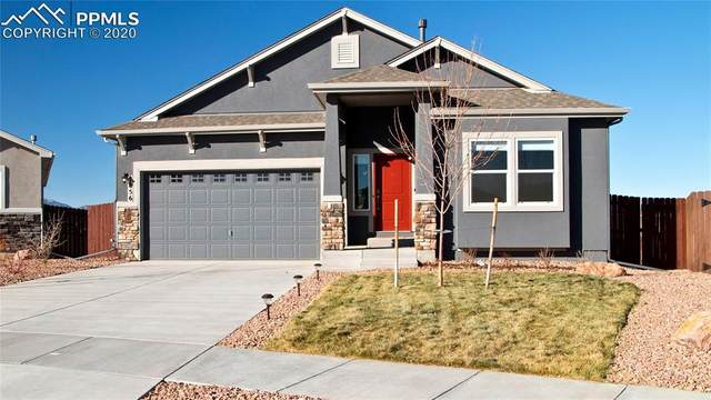 7856 Callendale Drive, Colorado Springs, CO 80908 (#6861965) :: The Daniels Team