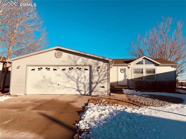 7641 Marmot Point, Colorado Springs, CO 80922 (#6863254) :: Fisk Team, RE/MAX Properties, Inc.