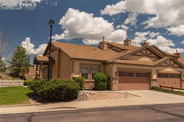 8453 Artesian Springs Point, Colorado Springs, CO 80920 (#6865586) :: Tommy Daly Home Team