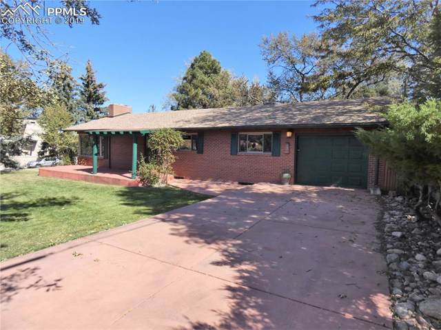429 Pine Avenue, Colorado Springs, CO 80906 (#6865744) :: The Peak Properties Group