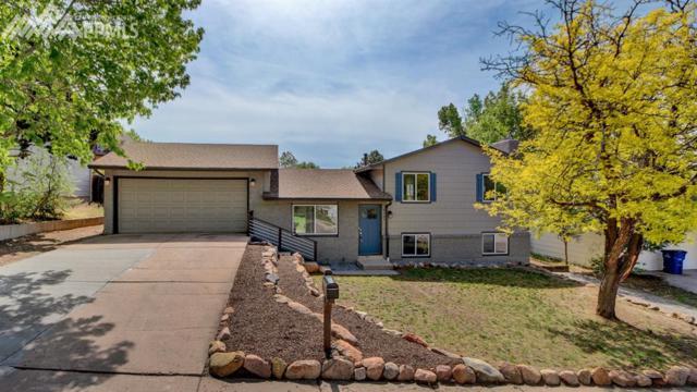 5485 E Descanso Circle, Colorado Springs, CO 80918 (#6867221) :: Fisk Team, RE/MAX Properties, Inc.