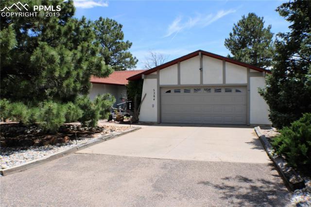 5284 Monte Vista Drive, Colorado City, CO 81019 (#6867228) :: Tommy Daly Home Team