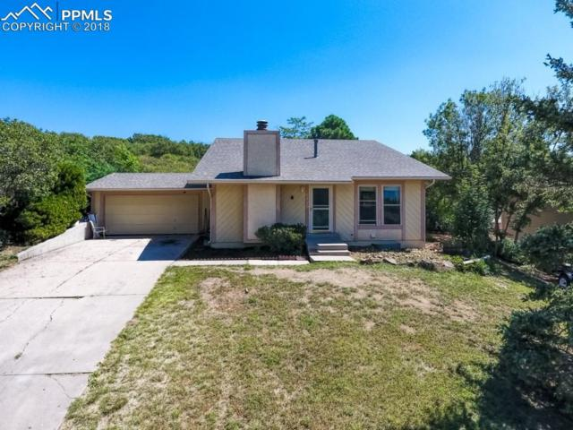 5720 Country Heights Drive, Colorado Springs, CO 80917 (#6867585) :: Jason Daniels & Associates at RE/MAX Millennium