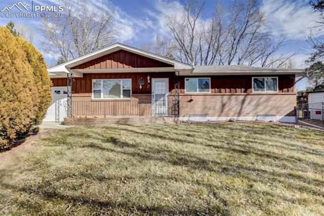 90 Byron Place, Colorado Springs, CO 80911 (#6868502) :: The Peak Properties Group