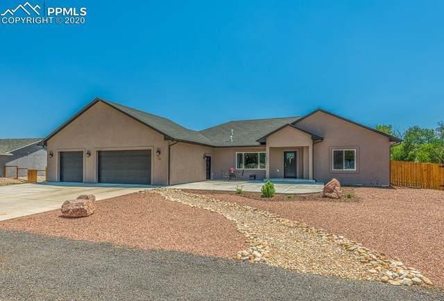 20 Audubon Circle, Pueblo, CO 81003 (#6869314) :: Tommy Daly Home Team
