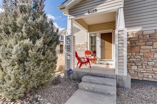 6129 New Colt Grove, Colorado Springs, CO 80923 (#6869328) :: Tommy Daly Home Team