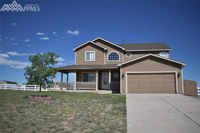 11963 Bonifay Loop, Peyton, CO 80831 (#6870853) :: Fisk Team, RE/MAX Properties, Inc.