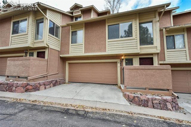 340 Autumn Ridge Circle C, Colorado Springs, CO 80906 (#6873554) :: Fisk Team, RE/MAX Properties, Inc.