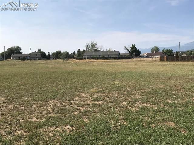Lot 35 Fort Reynolds Lane, Colorado City, CO 81019 (#6874598) :: Venterra Real Estate LLC