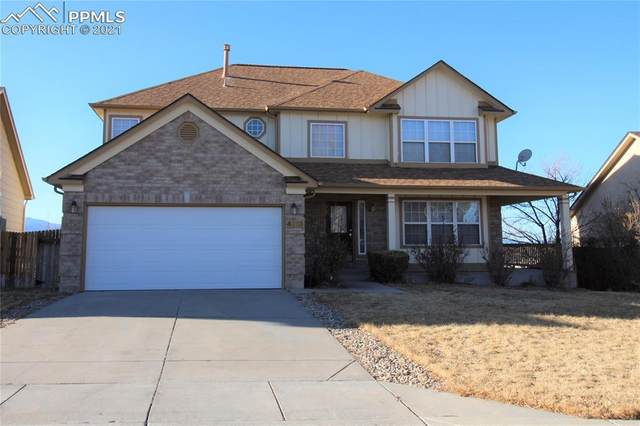 4210 Daylilly Drive, Colorado Springs, CO 80916 (#6874757) :: Finch & Gable Real Estate Co.