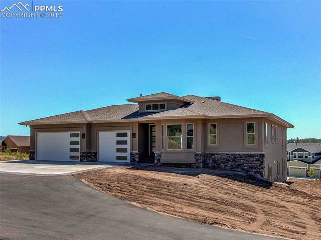 3118 Lakefront Drive, Monument, CO 80132 (#6875129) :: The Kibler Group