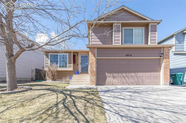 6016 Santana Drive, Colorado Springs, CO 80923 (#6876306) :: Finch & Gable Real Estate Co.