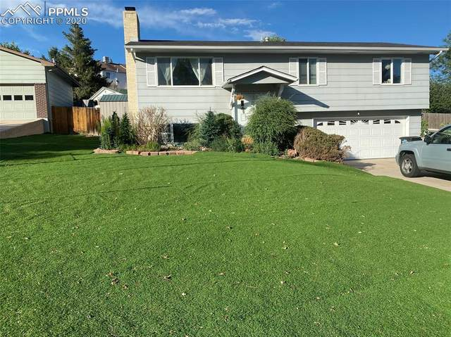 2791 Inspiration Drive, Colorado Springs, CO 80917 (#6876562) :: HomeSmart Realty Group