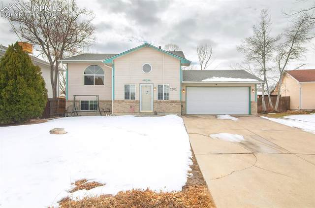 3202 Tucci Lane, Pueblo, CO 81005 (#6877254) :: The Daniels Team