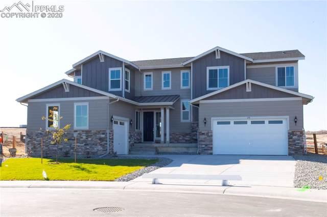 218 Merrimack Place, Castle Pines, CO 80108 (#6879724) :: 8z Real Estate
