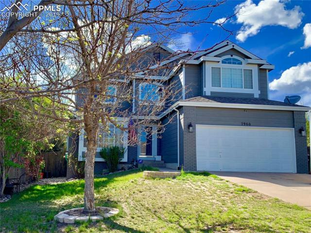 7960 Henslow Court, Colorado Springs, CO 80920 (#6880535) :: The Hunstiger Team