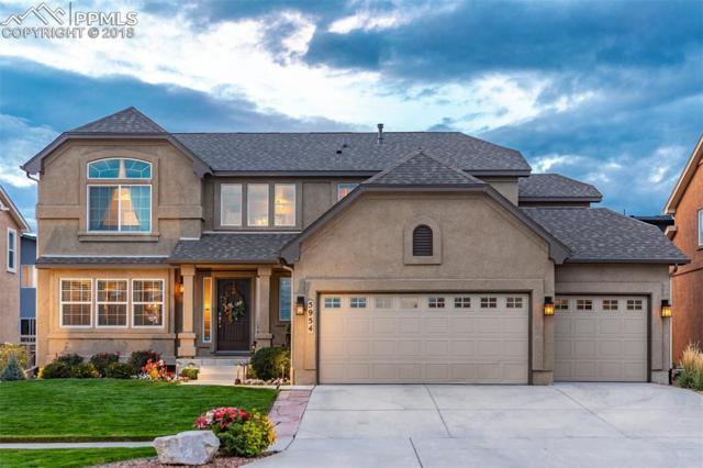 5954 Brave Eagle Drive, Colorado Springs, CO 80924 (#6880607) :: Fisk Team, RE/MAX Properties, Inc.