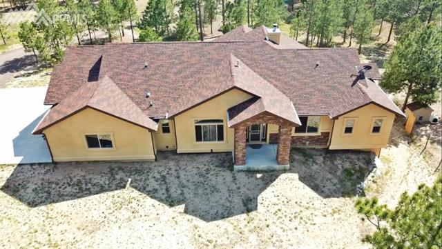 9363 Shipman Lane, Colorado Springs, CO 80908 (#6881050) :: 8z Real Estate
