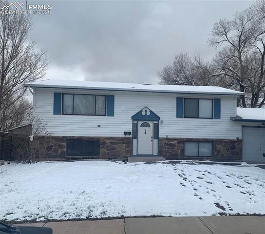 1547 Server Drive, Colorado Springs, CO 80910 (#6881642) :: The Daniels Team